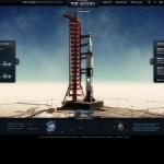 Die Apollo 11 Mission (fast live) nacherleben