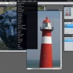 Foto-Re-Tusche im Web: pixelr