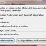 """Firefox: Geänderte """"about:config""""-Einstellungen wieder zurücksetzen"""