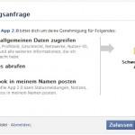 Facebook-Apps: So schützen Sie Ihre Privatsphäre