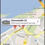 Android: Google Maps-Karten-Daten im Gerät speichern