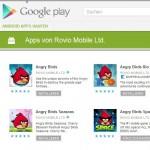 Augen auf beim Laden von Apps!