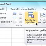 Microsoft Excel: Alle offenen Dateien automatisch wieder öffnen