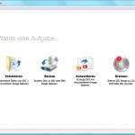 CD- und DVD-Abbilder verwalten mit ISO Workshop
