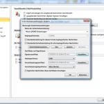 S/MIME-Zertifikat für signierte eMails in Outlook importieren