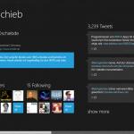 Twitter im Metro-Design – mit der Tweetro-App für Windows 8
