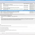 Herausfinden, welche Aufgaben Windows zeitgesteuert ausführt