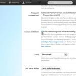 Twitter: Beim Einloggen Verifizierungs-Code per Handy abfragen
