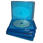So brennen Sie ein Backup einer Video-DVD