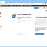 Google Drive ohne Internetverbindung nutzen