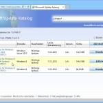 Probleme mit automatischen Updates? Patches manuell installieren