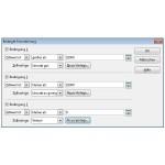 OpenOffice Calc: Zellen mit bedingter Formatierung versehen