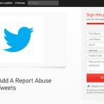 Twitter führt Panik-Button ein