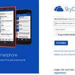 Microsoft muss Skydrive umbenennen