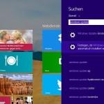 So verwalten Sie Updates in Windows 8.1
