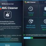 Android-Speicher-Platz freigeben und Verlauf leeren