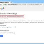 Ist diese Gmail-, Outlook- oder Yahoo-Adresse echt?