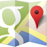 Google Maps mit neuen Funktionen