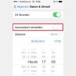 iPhone: Fehlende App-Updates wieder anzeigen