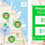 App verhökert öffentliche Parkplätze