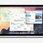 Apple OSX 10.10 Yosemite kommt: Flaches Design, neue Funktionen