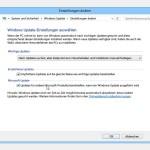 Warum sehe ich keine Office-Updates in Windows Update?