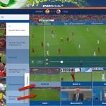 WM-Spiele aus 20 Kamera-Positionen angucken
