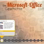 Microsoft Office wird 25 Jahre alt