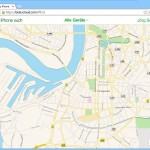 Apple führt die eigenen Straßen-Karten bei iCloud ein