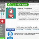 Kostenlos EPUB-Dokumente zu PDF konvertieren