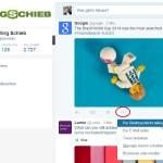 Tweets in Direkt-Nachrichten teilen