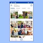 Windows Phone: Offline-Zugriff für OneDrive in Arbeit