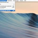 OSX: Programme wirklich beenden