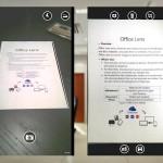 Office Lens: Dokumente schnell und einfach per Handy digitalisieren