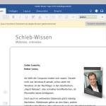 Jetzt gratis laden: Office-Vorschau-Apps für Windows 10