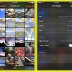 iOS: Zeit-Stempel auf Fotos setzen