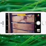 iPhone: Foto-Bereich fokussieren, Belichtung separat ändern