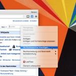 Chrome: Neue Such-Anbieter in die Liste übernehmen