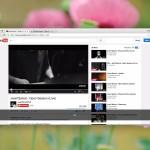 Chrome: YouTube-Videos per Leer-Taste pausieren