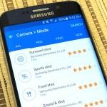 Gratis: Neue Kamera-Modi für Samsung Galaxy S6 laden
