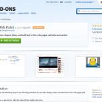 Firefox: Direkt auf Webseiten zeichnen per Add-On