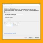 Maximale Band-Breite zum Upload von OneDrive-Dateien einstellen