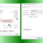 Kennwort für WLAN-Netzwerk in Windows 10 auslesen