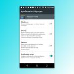 Android-Benachrichtigungen bestimmter Apps abschalten