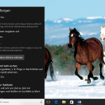 Probleme mit Cortana? Stimme neu trainieren