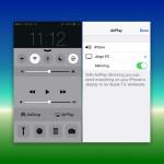 iPhone-Bildschirm am PC oder Mac anzeigen per AirPlay