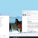 Cortana: Chrome oder Firefox-Browser mit Google verwenden