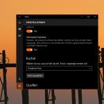 Fotos-App: Einzelnes Foto auf der Kachel anzeigen