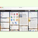 Startseite des Chrome-Browsers persönlicher machen