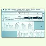 30 Jahre Microsoft Excel: Das Jubiläum